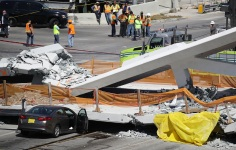 Firms Behind FIU Bridge Collapse Have History of Violations