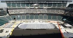 Flyers Vs. Penguins Stadium Series Weather Forecast Is Looking Dicey