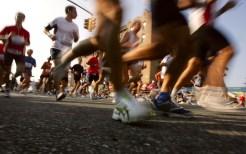Ukrainian Wins 2008 Philadelphia Marathon