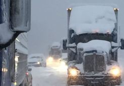 Pa. to Get Disaster Aid for Blizzard Recovery