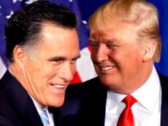 Star Power: Celebrities on Team Romney