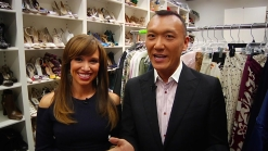 Joe Zee Gets Ready For The Golden Globes
