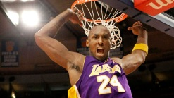 Kobe, Spike