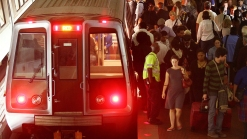 DC Metro Shuts Down Weds. for Emergency Inspections