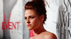 Kristen Stewart Talks Robert Pattinson Relationship