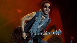 Lenny Kravitz to Play Marvin Gaye in Biopic