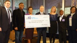 NBC10 Awards $100,000 in Grants to Local Nonprofits With New Initiative
