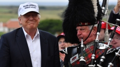 What Stands Between Trump and a US Brexit Effect