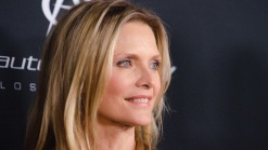 Michelle Pfeiffer on Adopting A Vegan Diet