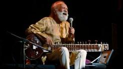 Indian Sitar Master Ravi Shankar Dies at 92