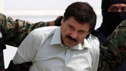 'We Have Him': Mexico President Says El Chapo Nabbed