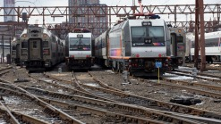 NJ Transit Union Workers to Vote on New Contract