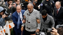 Cosby Faces Sex Charges, Lawyers Promise 'Vigorous Defense'