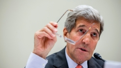 John Kerry Comes to Philly to Talk Iran