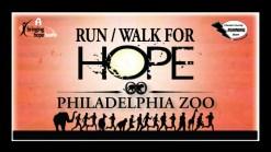Spotlight! Run / Walk for Hope