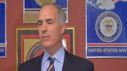 Casey Pushes to Reduce VA Disability Backlog