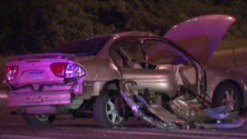 Impaired Driving Suspected in Deadly Crash