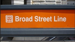 Frustrating Ride on SEPTA's Broad Street Line
