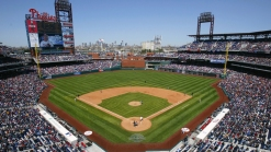 NBC10 Weather Education Day at Phillies Ballpark
