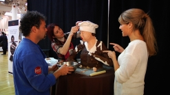 Explore the World of Chocolate at the Chocolate Show
