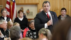 North Wildwood 'Crazy Mayor' Accepts Christie's Apology
