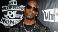 Rapper DMX Revived After Being Found Unresponsive