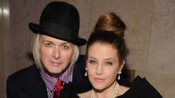 Celeb Breakups: Lisa Marie Presley Getting Divorced