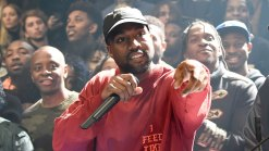 Kanye, Adidas Expand Partnership for Clothing Line