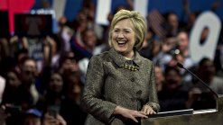 Clinton Team Shifting Staff to General Election States