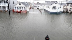 Coastal Flooding: Think it Was Bad This Time?
