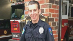Delco Officer 'Up and Talking' After 7 Gunshot Wounds