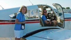 Spotlight! Airplane Rides for just Pennies-a-Pound