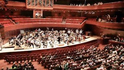 Philly Orchestra, Opera to Unveil 'Salome' in 2014