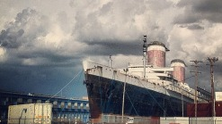 Philly's SS United States Escapes Scrap Heap