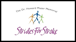 Spotlight! Strides for Stroke 5K