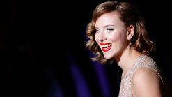 Scarlett Johansson: Marriage, Kids Are