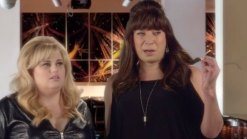 'Tonight Show' Rebel Wilson Plays up the Single Life