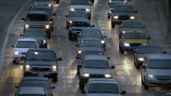 Traffic Deaths at Near Record Lows