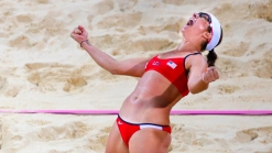Beach Volleyball: Great Bodies, Bikinis and More