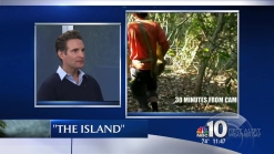 Can Local Dad Survive on a Deserted Island?