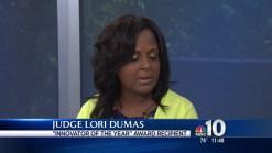 Judge Earns Big Honor