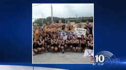 Warrior Run for a Great Cause