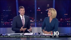 #UhOh, Is There an Umbrella Thief at NBC10?