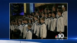 CHOP's 'An Evening with the Vienna Boys' Choir'