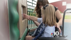 Girl, 8, With Rare Condition Gets Creative for a Cause