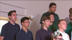 Top Christmas Choir: Delaware County Christian School