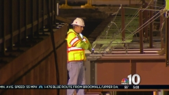 How Is Massive Vine Street Expressway Project Going?