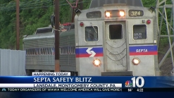 SEPTA Safety Blitz in Montco