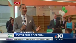 Philly 'Champions of Action' for Kids