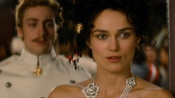 """Anna Karenina"" Too Rich For Keira Knightley to Resist"
